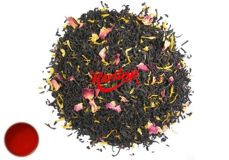 Losse Zwarte thee Chinese Lotus Blossom (Lotus thee) 90g