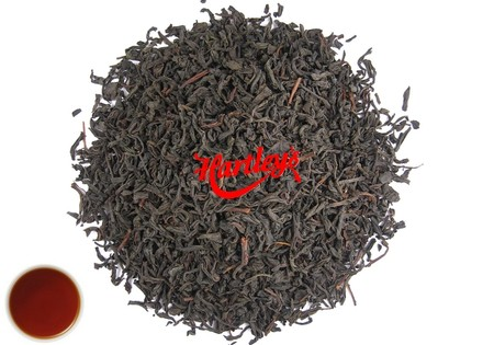Losse Zwarte Thee Lapsang Souchong China Tarry 100G