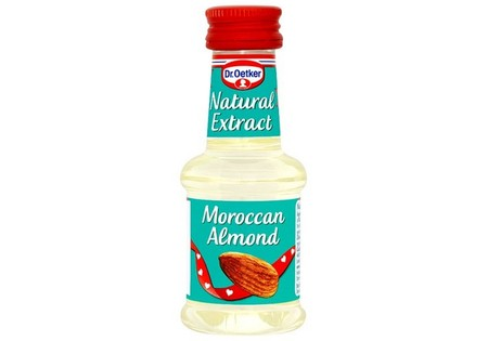 Dr Oetker Moroccan Almond Extract 35ML
