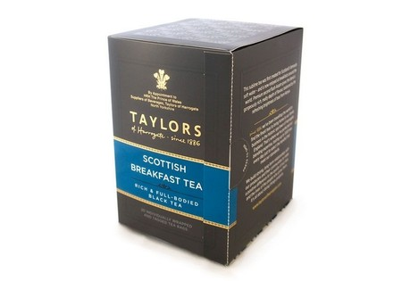 Taylors of Harrogate Scottish Breakfast 20 ST