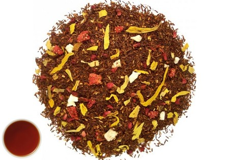 Losse Thee Rooibos Beste Mix 100g