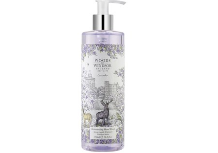 Woods of Windsor Lavender Hand Wash 350 ml