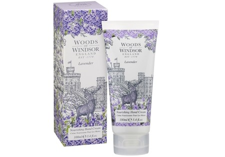 Woods of Windsor Lavender Handcream 100 ml
