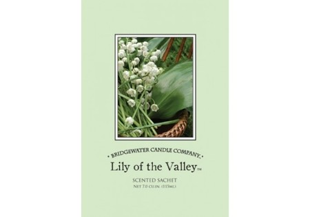 Bridgewater Geurzakje Lily of the Valley