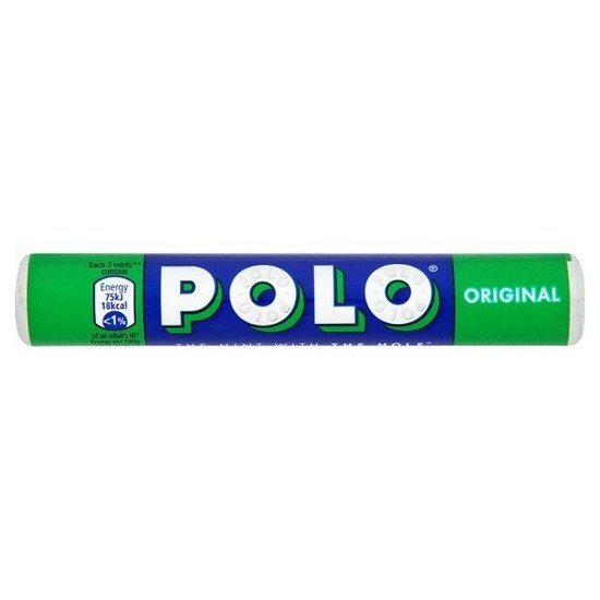 Rowntrees Polo Original Mint