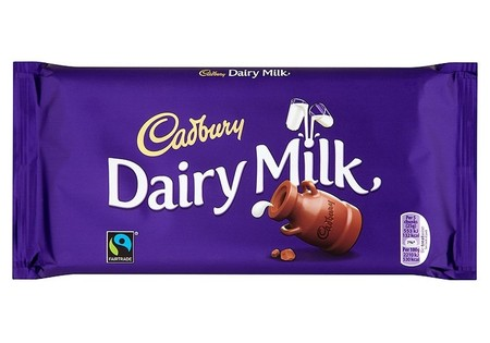 Cadbury Dairy Milk Bar 200g
