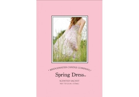 Bridgewater Geurzakje Spring Dress