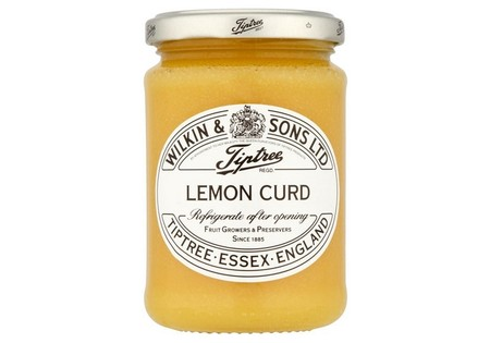 Tiptree Curd Lemon  340g