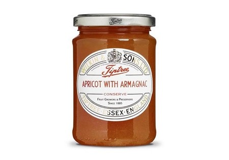 Tiptree Special Apricot and Armagnac 340g