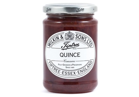 Tiptree Jam Quince Conserve 340g