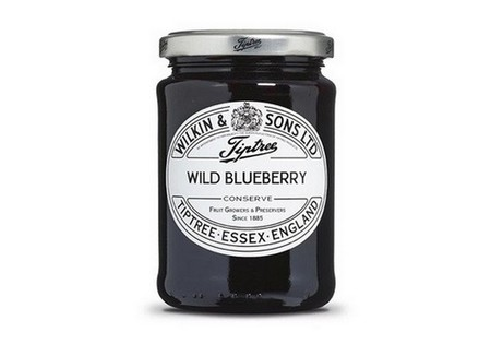 Tiptree Jam Wild Blueberry Conserve 340g