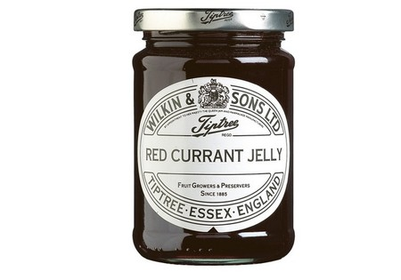 Tiptree Jelly  Red Currant 340g