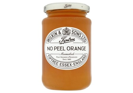 Tiptree Marmalade No Peel 340g