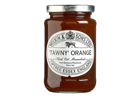 Tiptree Marmalade Tawny Orange 454g