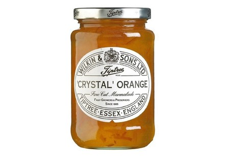 Tiptree Marmalade Crystal Orange 454g