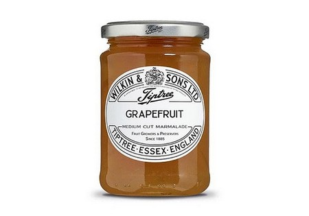 Tiptree Marmalade Grapefruit 340g
