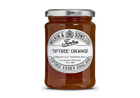 Tiptree Marmalade Tiptree Orange 340g