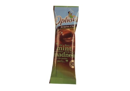 Options Mint Madness Sachets 11g
