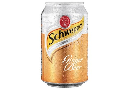 Schweppes Ginger Beer 330ml