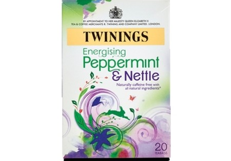 Twinings Tea Infusion Nettle and Peppermint 20s
