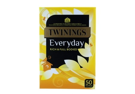 Twinings Black Tea Everyday 50s