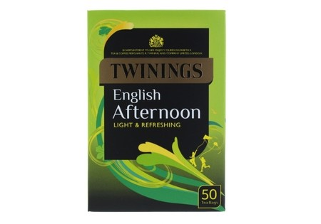 Twinings Black Tea English Afternoon Tea 50s