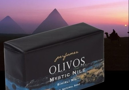Olivos  Perfumes Soap  Mystic Nile