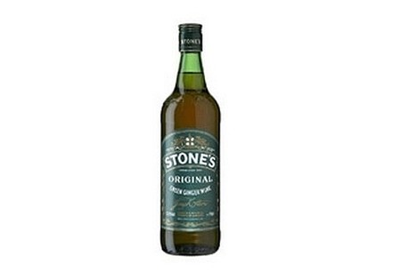 Stones Ginger Wine 70cl  13.5% alcohol