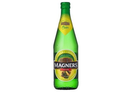 Magners  Pear Cider Bottle 500ml 4.5% Alcohol
