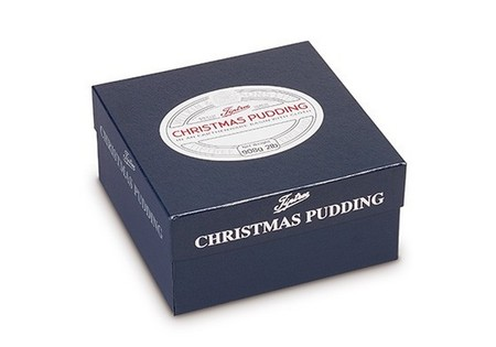 Tiptree Christmas pudding 907g